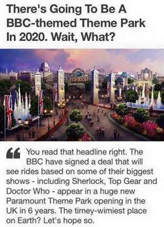 I know where I will be in 2020