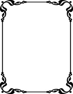 printable borders for display boards - Google Search