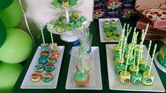 Ninja Turtles, Cake, Desserts, Food, Tailgate Desserts, Pie, Kuchen, Dessert, Cakes