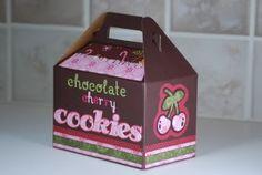 cute packaging! #cricut