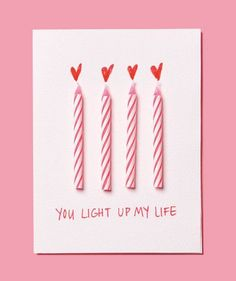 Wicked 21 Valentine Homemade Cards https://www.decorisme.co/2018/01/08/21-valentine-homemade-cards/ The ideas here are not just economical but they're quick and simple to whip up too! Leave me a comment below in case you have several other ideas