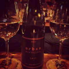 Photo by 7ito - Wine with @lynn_hd at #ojsmenu