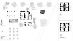 WESPI DE MEURON | House renovation in Treia