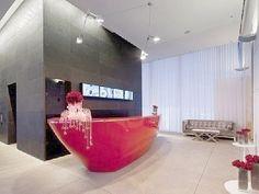 Modern luxury Manhattan vacation condo