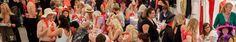 Sørby Marked: DAMEFROKOSTEN 2015 ER UDSOLGT, på kun 7 dage! Den udsolgte damefrokost 2014 gik forrygende! Tak til alle fest klædte gæster, vi glæder os til at se jer alle til næste år. Den traditionsrige damefrokost, hvor de kvindelige gæster hele lørdag eftermiddag blive opvartet af en flok velvillige herrer. Mad, drikke, halvnøgne mænd, dans og musik …