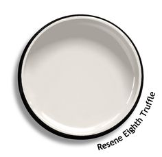 Resene Eighth Truffle is a tantalising taste of milk and mushroom, almost fluffy in its delicacy. From the Resene Whites & Neutrals colour collection. Try a Resene testpot or view a physical sample at your Resene ColorShop or Reseller before making your final colour choice. www.resene.co.nz