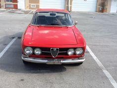 1970 GTV Alfa Romeo For Sale