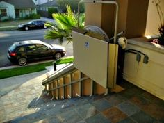 11 Best Incline Wheelchair Lifts Images In 2014 Stair