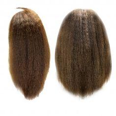 U-Shape Fall Kinky Straight 100 Human Hair Extensions, Fall Hair, Human Hair Wigs, Virgin Hair, Hair Pieces, Kinky, Braids, Shape, Color