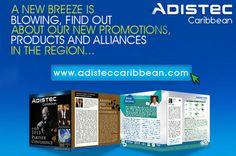 #adistec #alliances #it #ti #globalmedia #region #minimag #online #adisteccaribbean