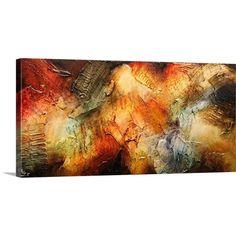 Great Big Canvas Sansara XVII by Jonas Gerard Painting Print on Canvas