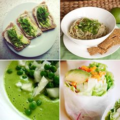25 Vegan Lunches You Can Take to Work To start your workweek, we've found 25 tasty and creative vegan lunches that are perfect for brown-bagging to work. Click through for the recipes!