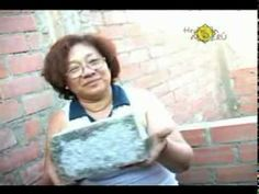 LADRILLOS PLASTICOS RECICLADOS - YouTube