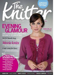 The Knitter 11