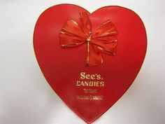 """""""Life is like a box of chocolates...."""" From See's ;)"""