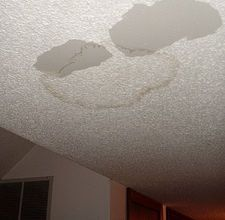 Before you decide to remove the popcorn finish, read Warnings !       Read more: How to Remove Popcorn Ceiling | eHow.com http://www.ehow.com/how_5026533_remove-popcorn-ceiling.html#ixzz1gdUmKQvp