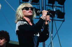 Blondie, Manor Downs horse race track outside Austin, TX, on set for Roadie, by Jeff Wisocki.