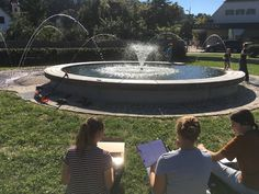 Sarah J. Loecker : Styrian Summer Art- Urban Sketching- A workshop in... Summer Art Projects, Summer Courses, Interesting Buildings, Event Organization, Urban Sketching, Art Store, The Locals, Austria, Beautiful Places