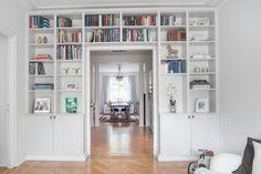Linnégatan 90, 2tr | Per Jansson fastighetsförmedling