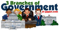 3 Branches of Government Lesson