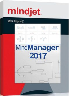 Mindjet MindManager 2017 Crack + Serial Key Full Download. It is a comprehensive business organizer & strategy management software. Do anything for success.