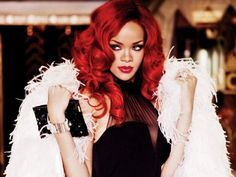 New FASHION style trend ... from glam to fab! Casual and street style to red carpet fashionista. Work it girl! RIHANNA