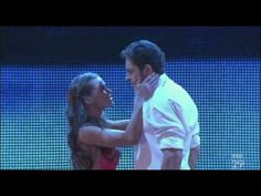 Beautiful!!  Ashleigh & Ryan on a Travis Wall Contemporary - Sytycd 6 Finale