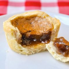 Classic Canadian Butter Tarts