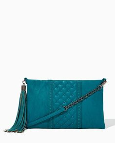 charming charlie | Queen Bead Oversized Clutch | UPC: 410007111331 #charmingcharlie