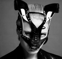 Fashion stylist - Masks