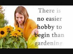 Gardening For Stress Relief | Stress Management for Women | Darlene Josaphe http://natural-stress-relief-women.com/stressmanagementfanclub/