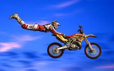 Motocross is a type of motor cycle racing that developed in the UK in the early Century. Races often take place on artificial dirt tracks with all types of obstacles. Cross Wallpaper, Wallpaper Pictures, Hd Wallpaper, Laptop Wallpaper, Black Wallpaper, Travel Wallpaper, Nature Wallpaper, Ken Block, Extreme Motocross