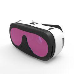 Interesante: Las Aiwear VR llegarán al mercado en diferentes colores