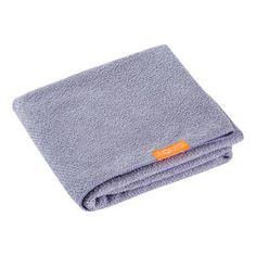 Lisse Luxe Hair Towel - Serviette séchante de AQUIS sur Sephora.fr