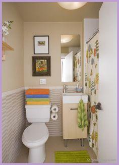 cool bathroom design tips