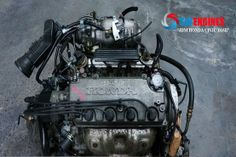 #SWEngines SW-Engines JDM HONDA CIVIC D15B SOHC VTEC. Used Engines, Engines For Sale, Ford Explorer, Toyota Camry, Ford Ranger, Honda Civic, Jdm, Engineering, Motorcycle