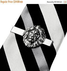718698760238 Crab Tie Clip Tie Bar Tie Clasp Business Gift by Mancornas | Tie ...