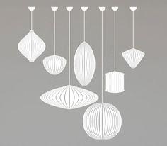 Replica George Nelson Bubble Lamp Pear Premium