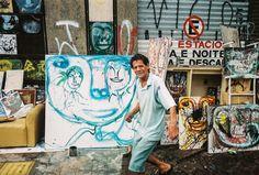 A Cracolândia Descartável | VICE | Brasil