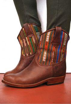 raya short boot.