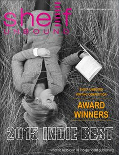 """""""The Demon Who Peddled Longing"""" is being honored as a SHELF UNBOUND NOTABLE BOOK among 2015 Indie Best fiction in the category of literary fiction. Visit Shelf Unbound Magazine, December/January issue, Literary Fiction, pages 52-53."""