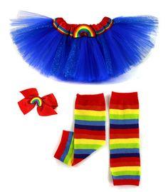 I use to love rainbow brite!!