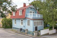 205m² Hirvikatu 16, 33240 Tampere Omakotitalo 5h myynnissä | Oikotie 12949389