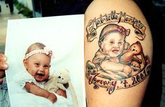 25 Failed Baby Tattoos