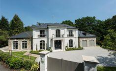 Savills | Eaton Park Road, Cobham, Surrey, KT11 2JJ | Property for sale