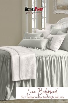 Bedspread, Duvet, Western Bedding, Western Decor, Rustic Elegance, Bedding Collections, Home Furnishings, Westerns, Pillows