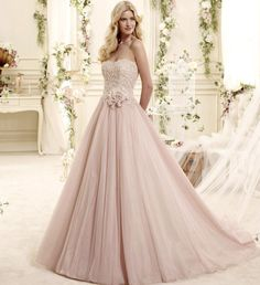 Editor's Pick: 2015 Colet Collection of Nicole Spose Wedding Dresses: http://www.modwedding.com/2014/10/04/editors-pick-2015-colet-collection-nicole-spose-wedding-dresses/ #wedding #weddings #wedding_dress