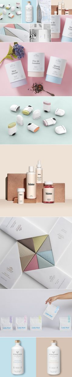 The Dieline's 2018 Trend Report: Neutral Is the New Luxury — The Dieline | Packaging & Branding Design & Innovation News