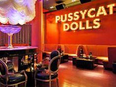 Pussycat Dolls Lounge Las Vegas Night Club