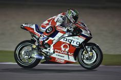 MotoGP: A importância dos pés sobre a moto